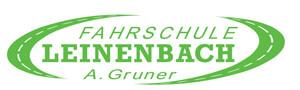 Fahrschule Leinenbach Logo